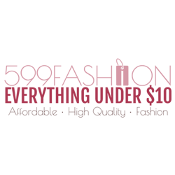599Fashion Discount Codes